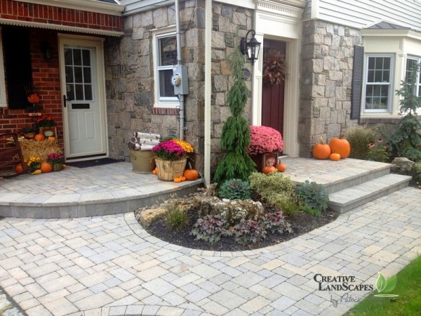 Whether Classic Or Contemporary, Colorful Or Neutral, We Can Design An Elegant  Entry That Combines Traditional Landscaping Features With Outdoor Lighting  ...
